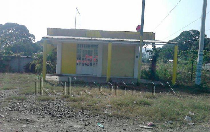 Foto de bodega en renta en carretera poza ricameico, dirección de caminos, tihuatlán, veracruz, 1642298 no 10