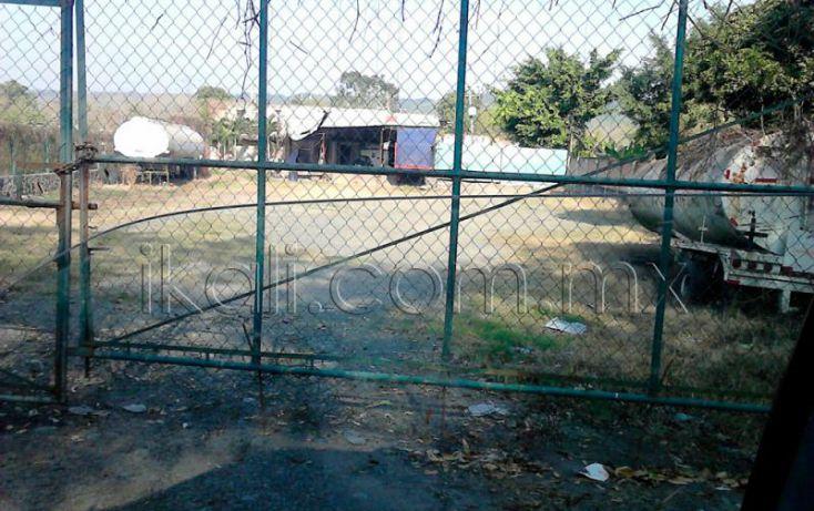 Foto de bodega en renta en carretera poza ricameico, dirección de caminos, tihuatlán, veracruz, 1642298 no 13