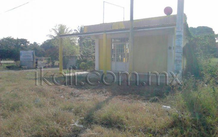 Foto de bodega en renta en carretera poza ricameico, dirección de caminos, tihuatlán, veracruz, 1642298 no 14