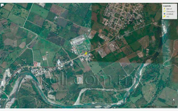 Foto de bodega en renta en carretera poza ricameico, dirección de caminos, tihuatlán, veracruz, 1642298 no 16