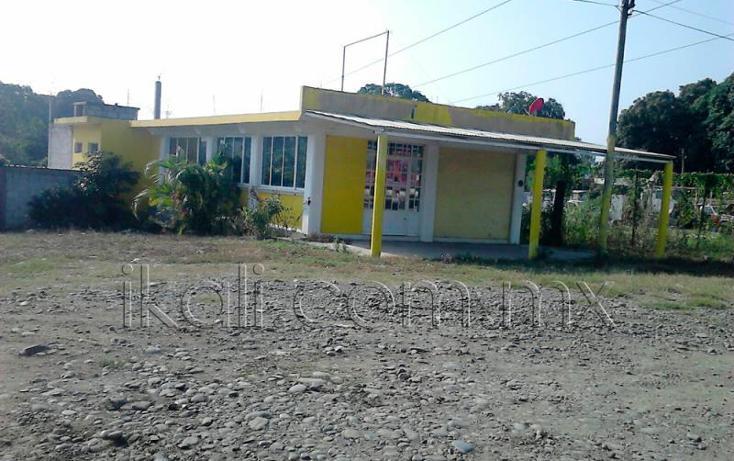 Foto de bodega en renta en carretera poza rica-mexico , ricardo flores magón, tihuatlán, veracruz de ignacio de la llave, 1642298 No. 02