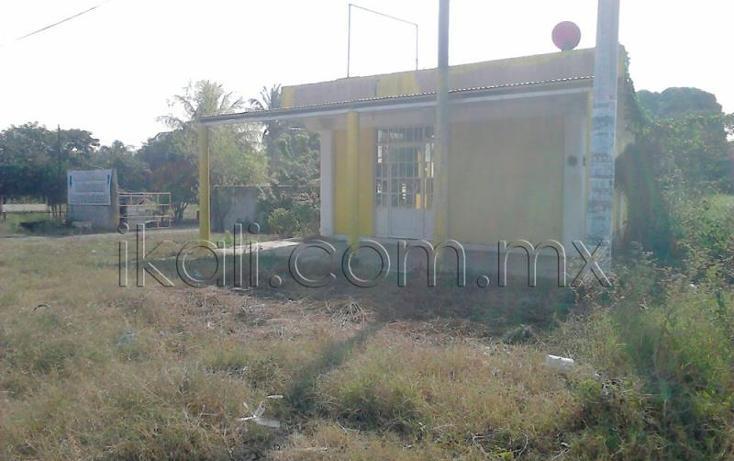 Foto de bodega en renta en carretera poza rica-mexico , ricardo flores magón, tihuatlán, veracruz de ignacio de la llave, 1642298 No. 04