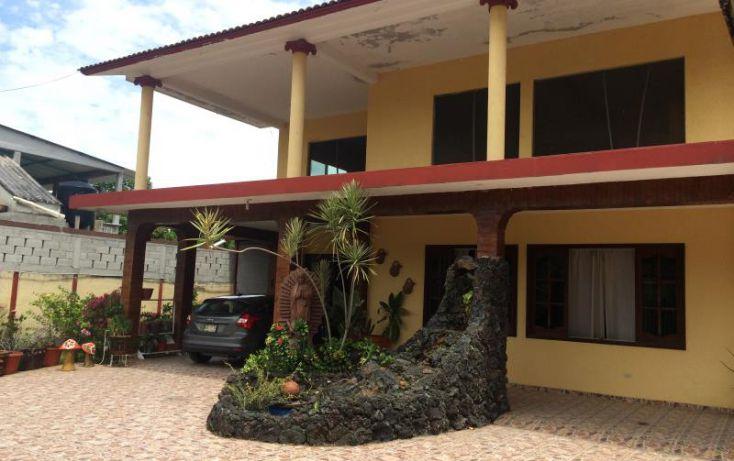 Foto de casa en venta en carretera principal a medellin y pigua, medellin y pigua 2a secc, centro, tabasco, 1319345 no 01
