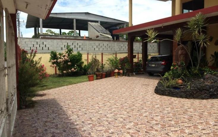Foto de casa en venta en carretera principal a medellin y pigua , medellin y pigua 2a secc, centro, tabasco, 1319345 No. 02