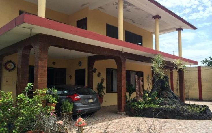 Foto de casa en venta en  , medellin y pigua 2a secc, centro, tabasco, 1319345 No. 03