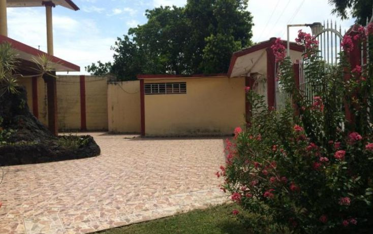 Foto de casa en venta en carretera principal a medellin y pigua, medellin y pigua 2a secc, centro, tabasco, 1319345 no 04