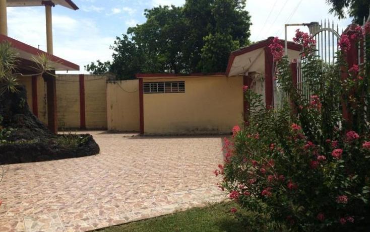 Foto de casa en venta en  , medellin y pigua 2a secc, centro, tabasco, 1319345 No. 04