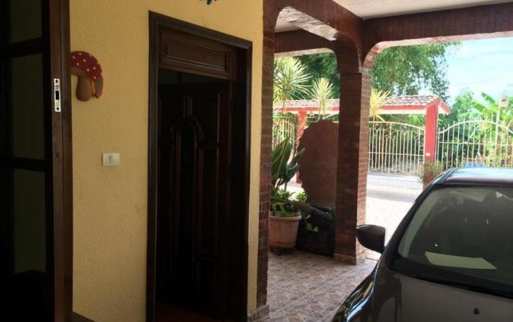 Foto de casa en venta en carretera principal a medellin y pigua , medellin y pigua 2a secc, centro, tabasco, 1319345 No. 09