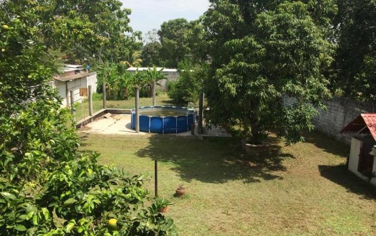 Foto de casa en venta en carretera principal a medellin y pigua, medellin y pigua 2a secc, centro, tabasco, 1319345 no 23