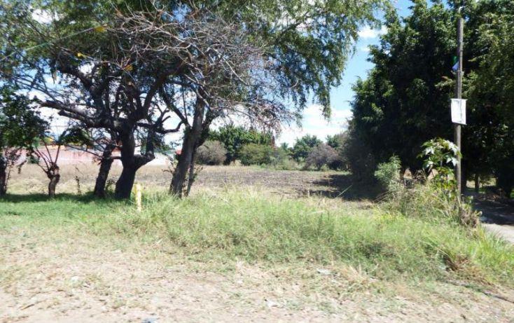 Foto de terreno habitacional en venta en carretera principal, el rocio, yautepec, morelos, 1924184 no 01