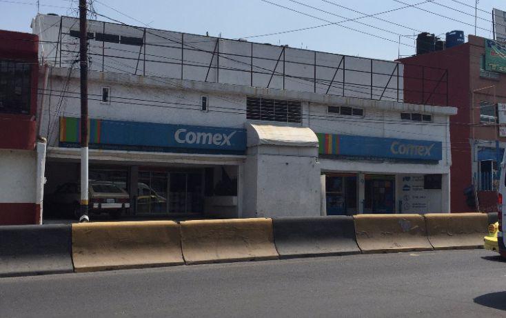 Foto de edificio en venta en carretera principal nicolas romeroatizapan sn, la colmena, nicolás romero, estado de méxico, 1908787 no 02