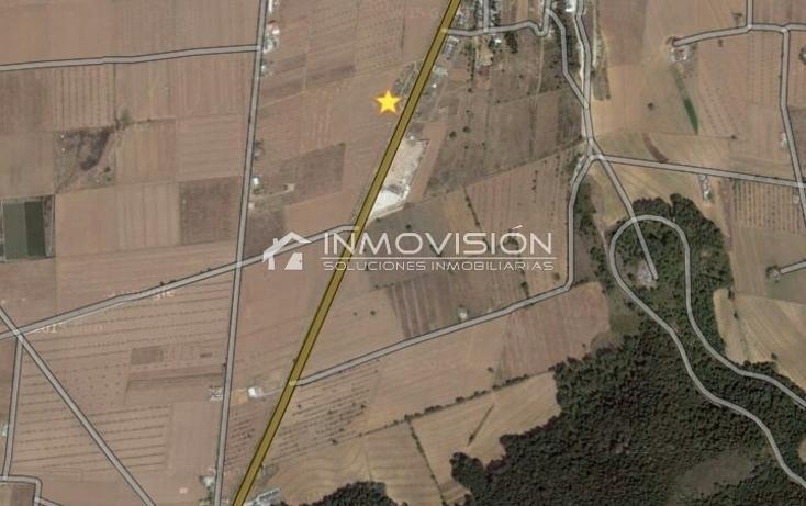 Foto de terreno habitacional en venta en carretera puebla - tezuitlan , ignacio zaragoza, puebla, puebla, 2734907 No. 03
