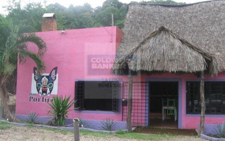 Foto de local en venta en carretera puerto vallartatepic 202, compostela centro, compostela, nayarit, 1477913 no 02