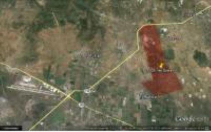 Foto de terreno comercial en venta en carretera qro mex, el arroyito, colón, querétaro, 1622730 no 01