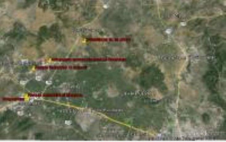Foto de terreno comercial en venta en carretera qro mex, el arroyito, colón, querétaro, 1622730 no 03