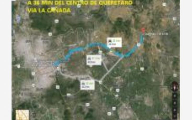 Foto de terreno comercial en venta en carretera qro mex, el arroyito, colón, querétaro, 1622730 no 07
