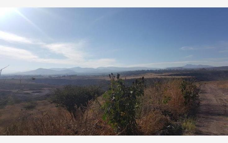 Foto de terreno habitacional en venta en carretera queretaro a huimilpan 1, el progreso, corregidora, querétaro, 3435501 No. 06