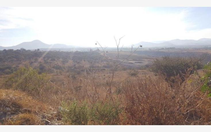Foto de terreno habitacional en venta en carretera queretaro a huimilpan 1, el progreso, corregidora, querétaro, 3435501 No. 08