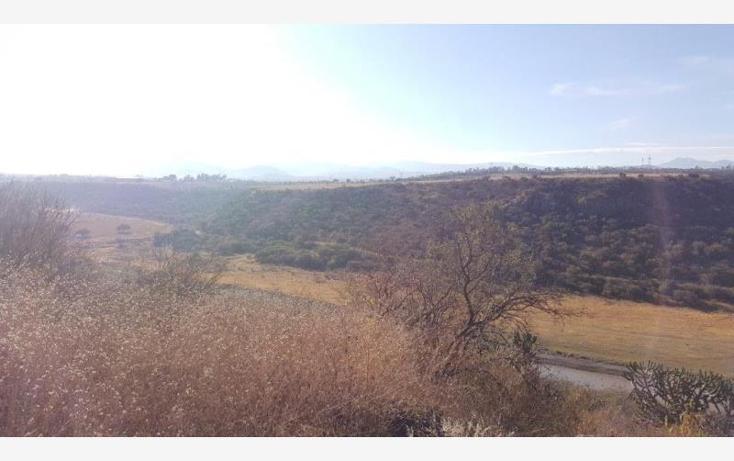 Foto de terreno habitacional en venta en carretera queretaro a huimilpan 1, el progreso, corregidora, querétaro, 3435501 No. 12