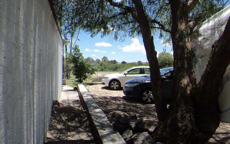 Foto de terreno comercial en venta en carretera querétarochichimequillas km129, independencia, san juan del río, querétaro, 2025734 no 03
