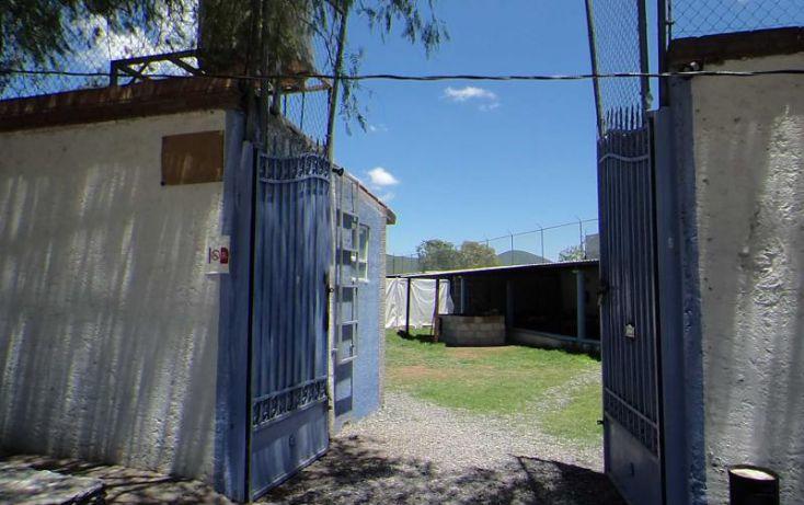 Foto de terreno comercial en venta en carretera querétarochichimequillas km129, independencia, san juan del río, querétaro, 2025734 no 04