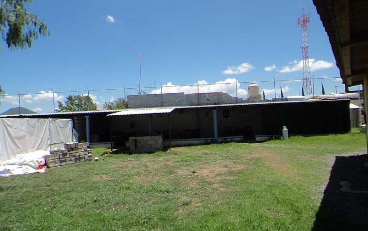 Foto de terreno comercial en venta en carretera querétarochichimequillas km129, independencia, san juan del río, querétaro, 2025734 no 05