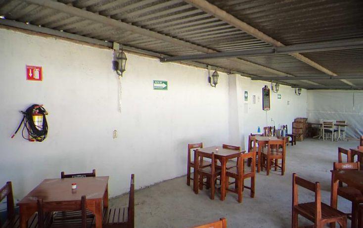 Foto de terreno comercial en venta en carretera querétarochichimequillas km129, independencia, san juan del río, querétaro, 2025734 no 08