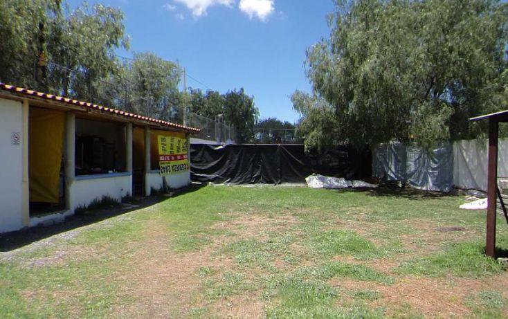 Foto de terreno comercial en venta en carretera querétarochichimequillas km129, independencia, san juan del río, querétaro, 2025734 no 09