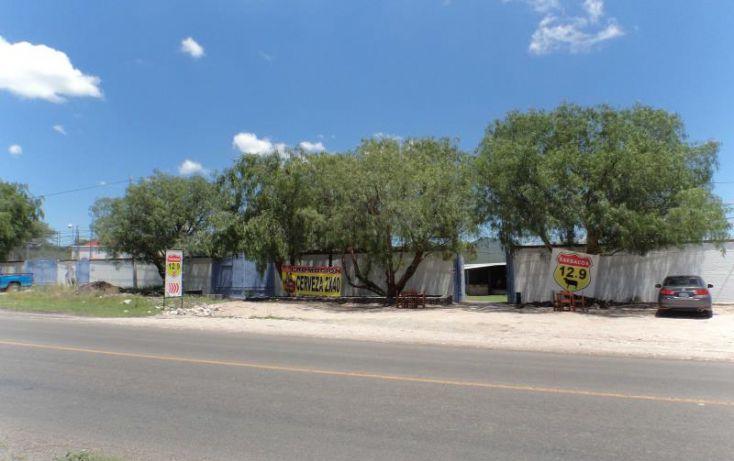Foto de terreno comercial en venta en carretera querétarochichimequillas km129, independencia, san juan del río, querétaro, 2025734 no 10