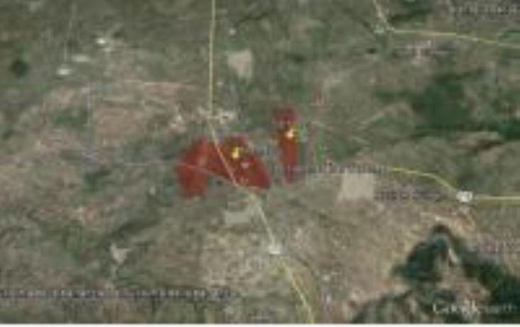Foto de terreno habitacional en venta en carretera queretarocoroneo, las taponas, huimilpan, querétaro, 1689508 no 01