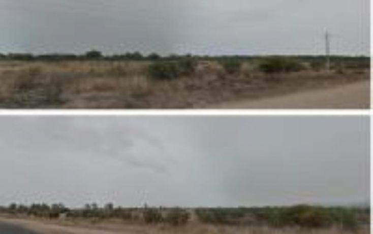 Foto de terreno habitacional en venta en carretera queretarocoroneo, las taponas, huimilpan, querétaro, 1689508 no 03