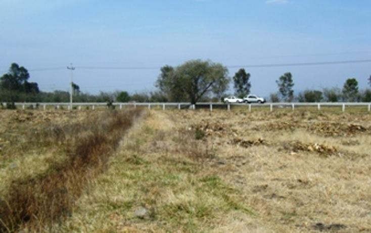 Foto de terreno habitacional en venta en carretera queretaro-mexico , soyaniquilpan san francisco, soyaniquilpan de juárez, méxico, 94913 No. 05