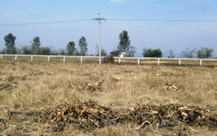 Foto de terreno habitacional en venta en carretera queretaro-mexico , soyaniquilpan san francisco, soyaniquilpan de juárez, méxico, 94913 No. 06