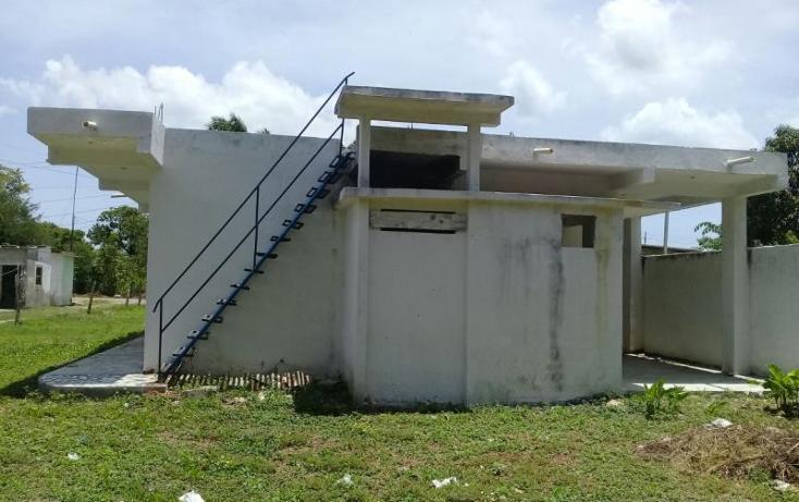Foto de casa en venta en carretera r/a occidente , oriente 1a secc (santo domingo), comalcalco, tabasco, 1449845 No. 02