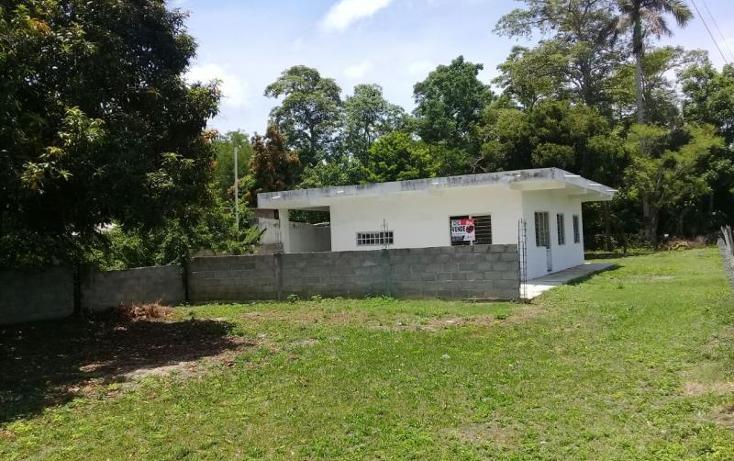 Foto de casa en venta en carretera r/a occidente , oriente 1a secc (santo domingo), comalcalco, tabasco, 1449845 No. 03