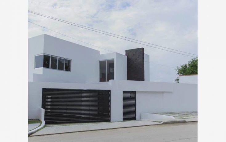 Foto de casa en venta en carretera raymundo enrique 261, los tulipanes, tuxtla gutiérrez, chiapas, 1564240 no 02