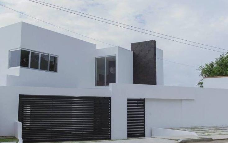 Foto de casa en venta en carretera raymundo enrique , campestre arenal, tuxtla gutiérrez, chiapas, 1506643 No. 02