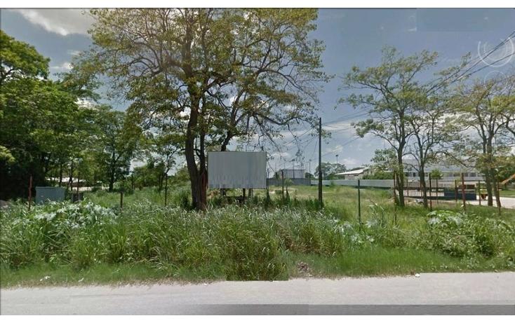 Foto de terreno habitacional en renta en carretera reforma , rio viejo, centro, tabasco, 1640331 No. 01