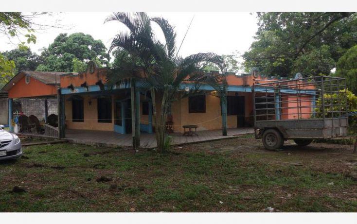 Foto de casa en venta en carretera reyes hernandez, cap reyes hernandez 2a secc, comalcalco, tabasco, 1595364 no 02