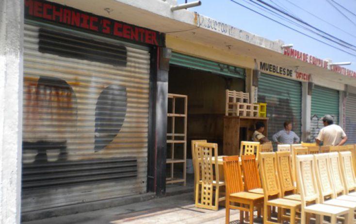 Foto de local en venta en carretera reyes zumpango sn, san juan pueblo nuevo, tecámac, estado de méxico, 1712766 no 01