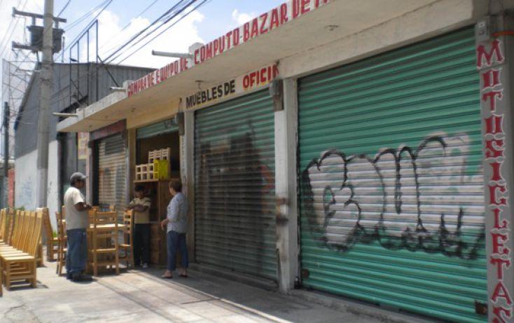 Foto de local en venta en carretera reyes zumpango sn, san juan pueblo nuevo, tecámac, estado de méxico, 1712766 no 02