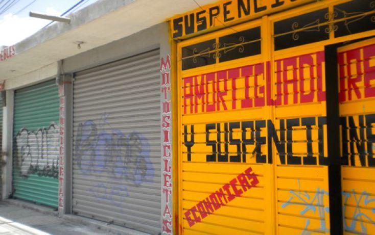 Foto de local en venta en carretera reyes zumpango sn, san juan pueblo nuevo, tecámac, estado de méxico, 1712766 no 03