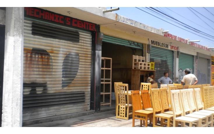 Foto de local en venta en carretera reyes - zumpango s/n , san juan pueblo nuevo, tecámac, méxico, 1712766 No. 01