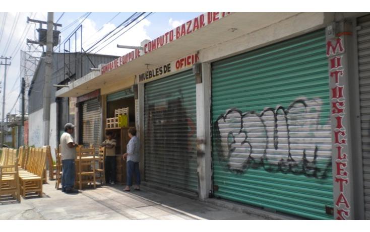 Foto de local en venta en carretera reyes - zumpango s/n , san juan pueblo nuevo, tecámac, méxico, 1712766 No. 02