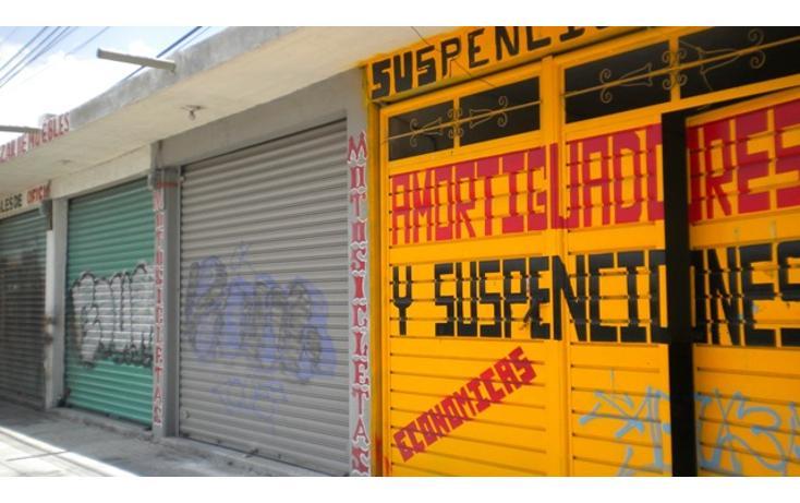 Foto de local en venta en carretera reyes - zumpango s/n , san juan pueblo nuevo, tecámac, méxico, 1712766 No. 03
