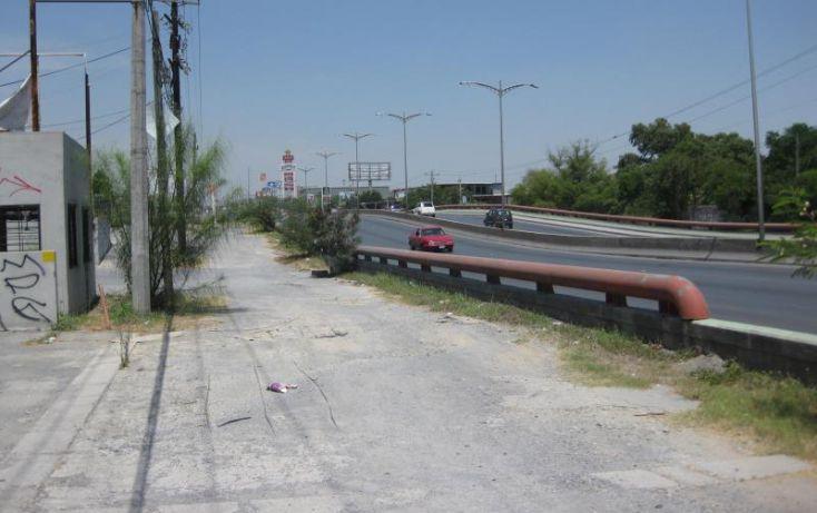 Foto de bodega en renta en carretera reynosa km14 100, los arcos, juárez, nuevo león, 1642468 no 03