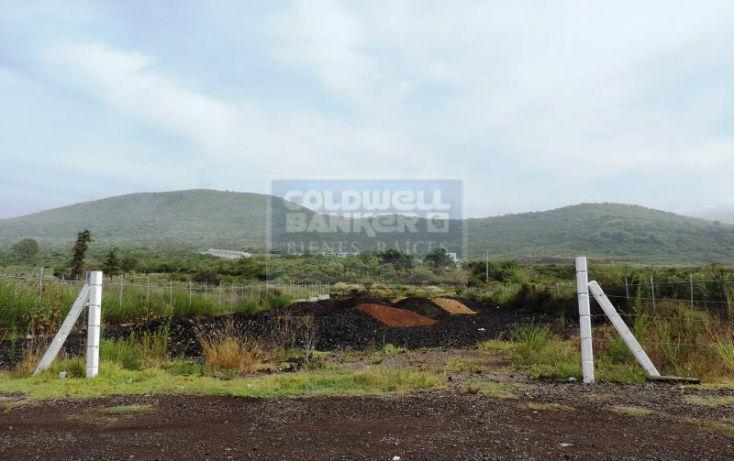 Foto de terreno habitacional en venta en carretera salida a quiroga 1, hacienda del valle, morelia, michoacán de ocampo, 591568 no 01