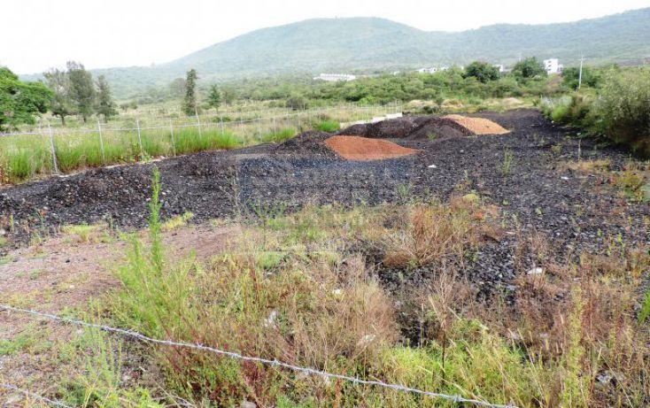 Foto de terreno habitacional en venta en carretera salida a quiroga 1, hacienda del valle, morelia, michoacán de ocampo, 591568 no 02