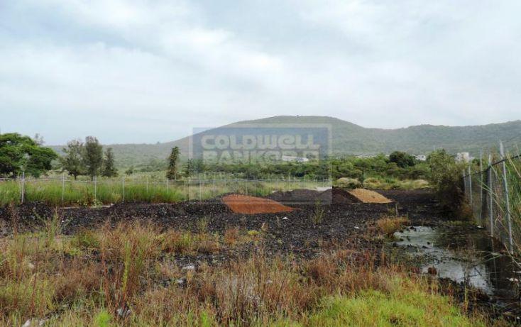 Foto de terreno habitacional en venta en carretera salida a quiroga 1, hacienda del valle, morelia, michoacán de ocampo, 591568 no 03
