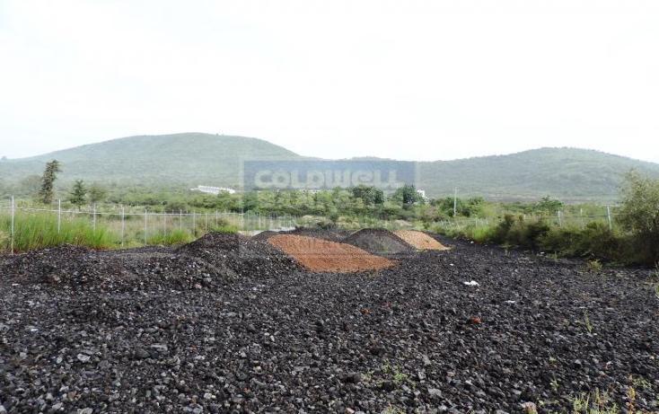 Foto de terreno habitacional en venta en carretera salida a quiroga 1, hacienda del valle, morelia, michoacán de ocampo, 591568 no 04